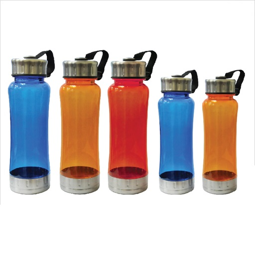 Reusable Plastic Water Bottle Supplier