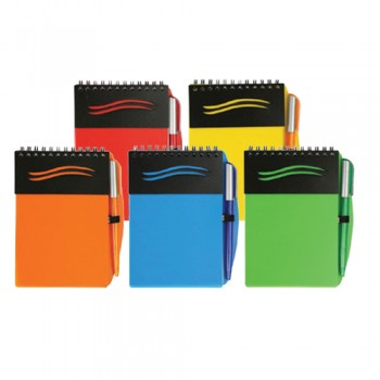 NP-039-PP-Notebook-with-Pen