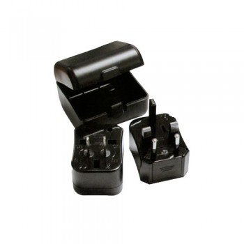 TA-002-International-Travel-Adaptor-Black