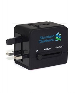 TA-013-Travel-Adaptor-With-Pouch-and-USB-Charger-Black