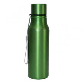 BO-064-Mizu- Stainless-Steel- Bottle-green-S