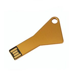 Keyshape Metal Pen Drive