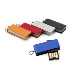 Mini Slim Pen Drive
