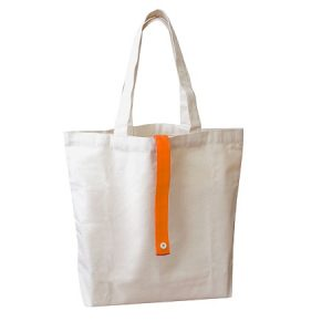 Canvas and others Foldable Shopping Bags