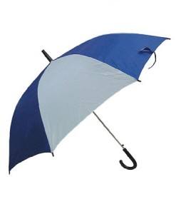 UM-004x-24″-Alternate-Colour-J-Handle-Umbrella-Blue-White
