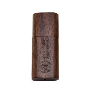 Eco Wood Pen Drive